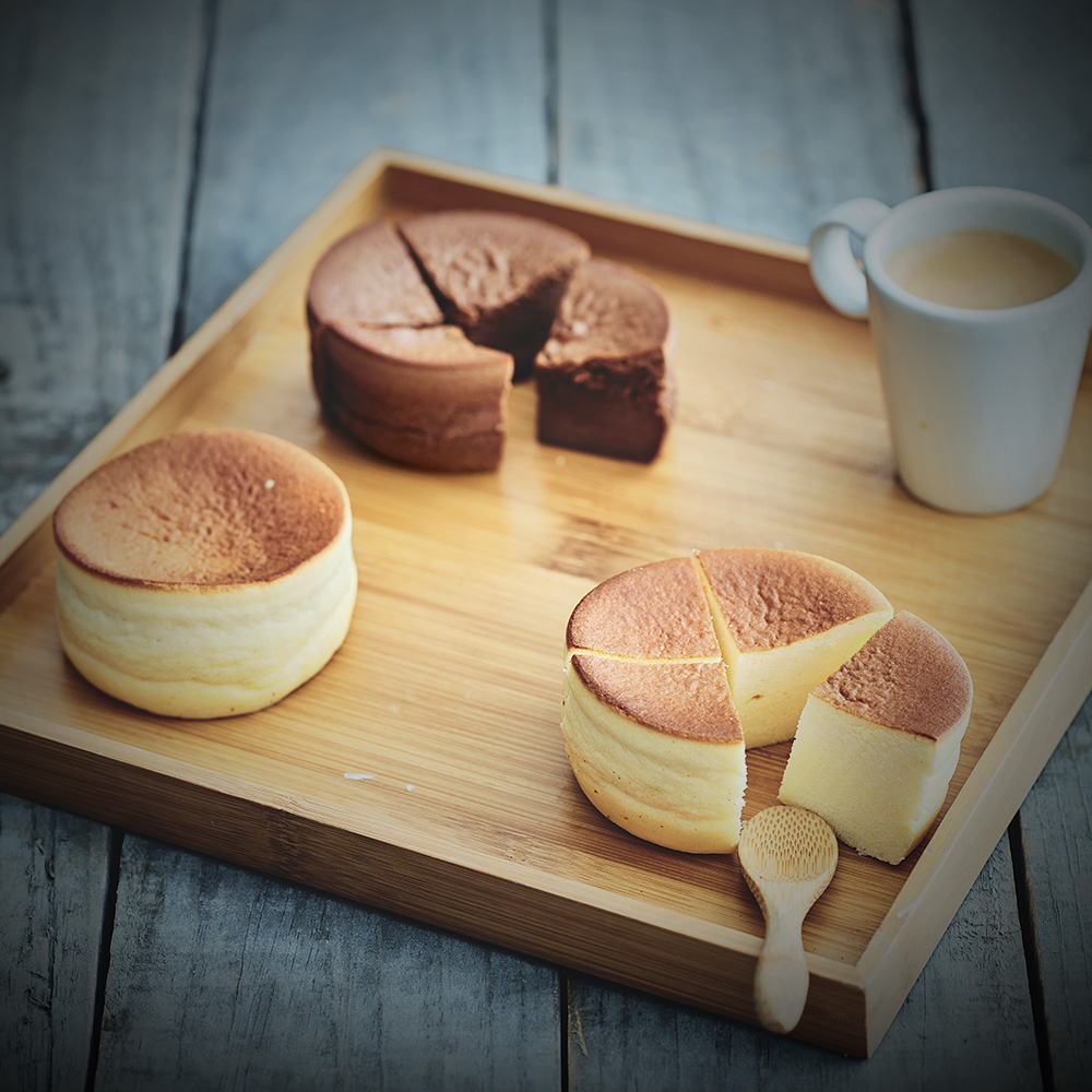 Café dégustration cheesecake
