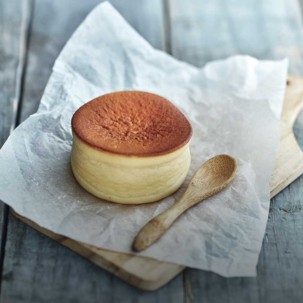 Japaneese cheesecake original