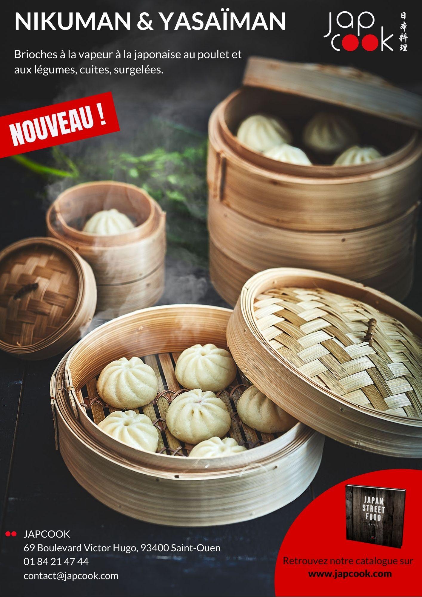 Presse France Sushi décembre 2020